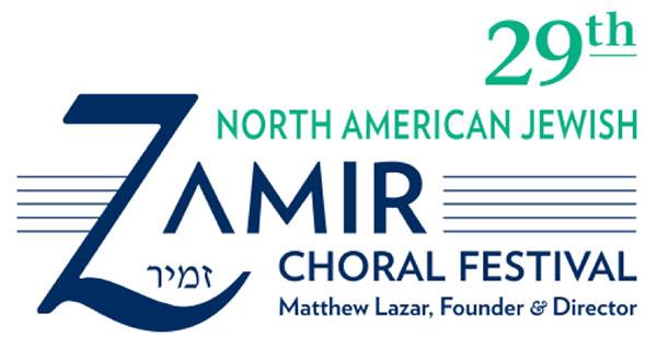 Zamir choral festival