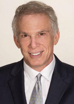 Dr. Alan Mason, GTM President