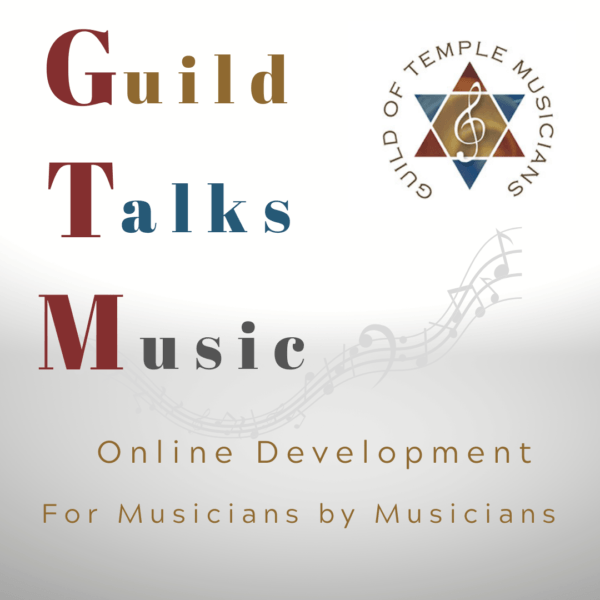 Guild Talks Music